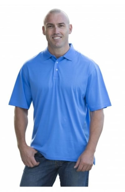 Platinum Polo Shirt