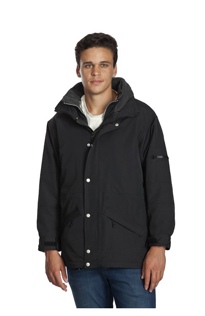 Quadro 4 in 1 Jacket (Inner Jacket is Reversible)